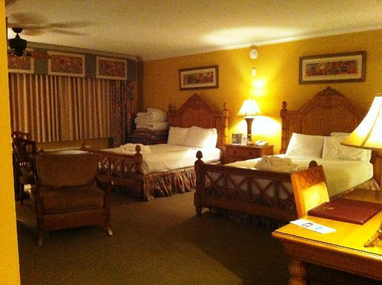 蓬特韋德拉高爾夫俱樂部飯店照片