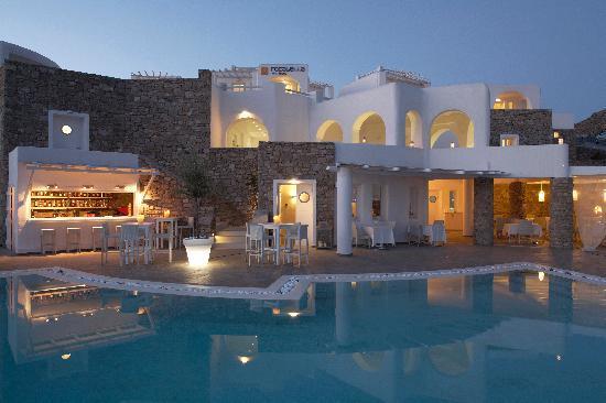 Rocabella Mykonos Art Hotel & SPA: Rocabella Mykonos!!!