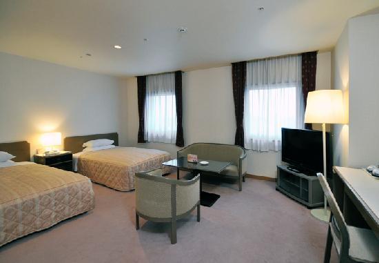 New Sapporo Arc City Hotel
