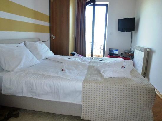 Anda Villa Club Jardin: Bedroom