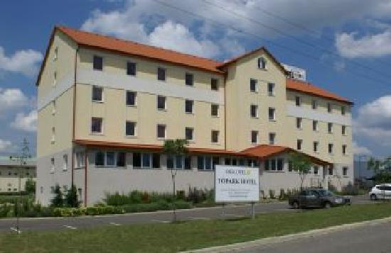 Oekotel Topark Hotel