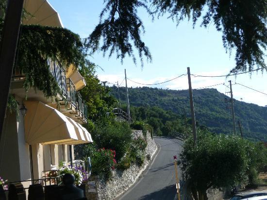 Albergo Rosita: Hotel