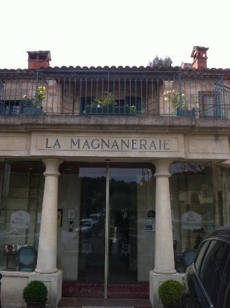 Najeti Hotel la Magnaneraie: La Magnaneraie