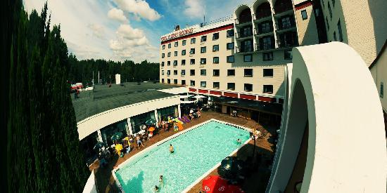 Photo of BEST WESTERN Gustaf Froding Hotell & Konferens Karlstad