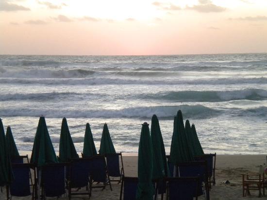Badesi, Italie : spiaggia