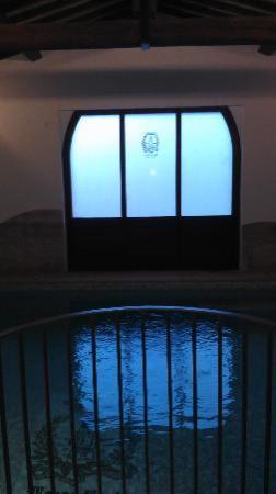 Borgobrufa SPA Resort: Piscina riscaldata