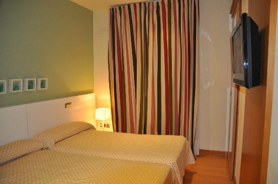 Apartamentos Rice: Schlafzimmer