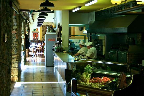 Restaurante naguabo en granollers con cocina mediterr nea - Wok 4 cocinas granollers ...