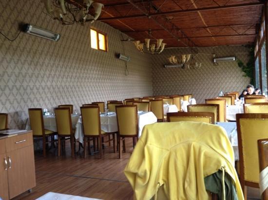 Kosk Konya Mutfagi: inside