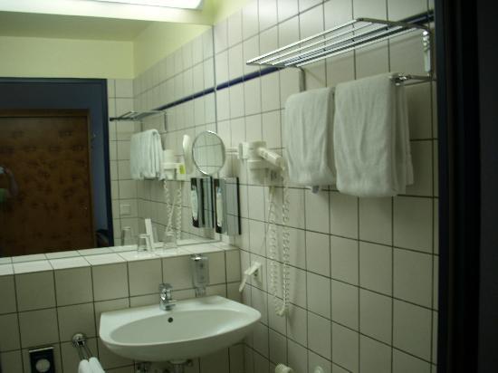 Victors Residenz-Hotel Gummersbach: 219