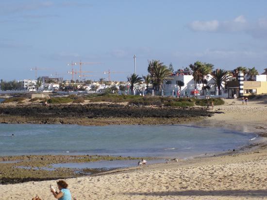 Galera Beach Resort: panorámica de los apartamentos