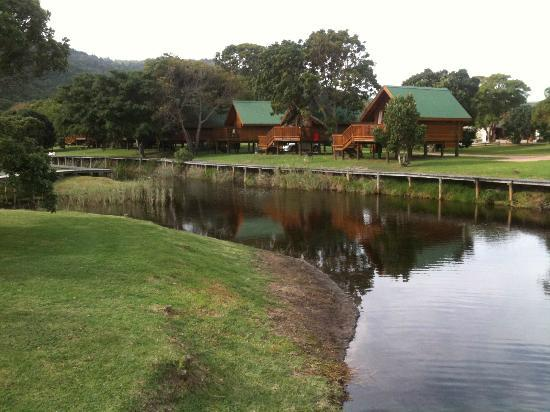 Garden Route Trail: Other cabins