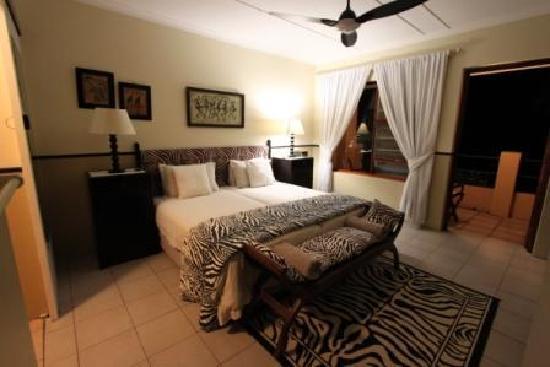 Hornbill House: Room 2
