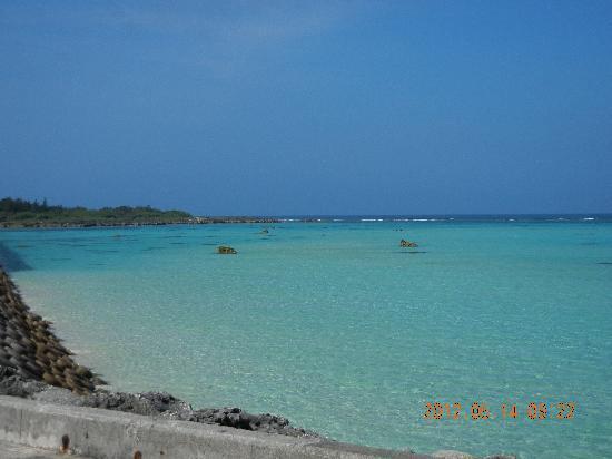 中の島海岸 - Foto di Shimoji-jima Island, Miyakojima - TripAdvisor