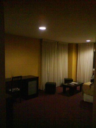 Solaz de los Andes - Apart & Suites : Solaz