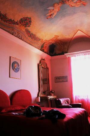 Garden House B&B : La nostra stanza!