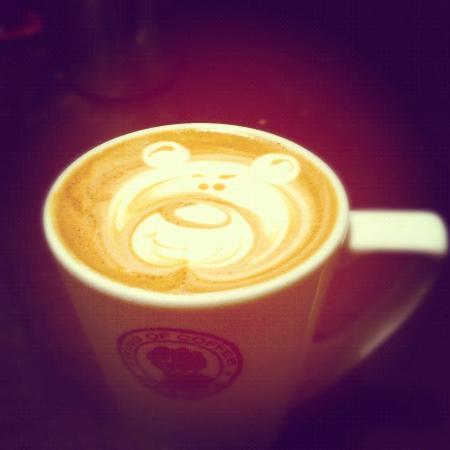 Jika Jika: Amazing Coffee