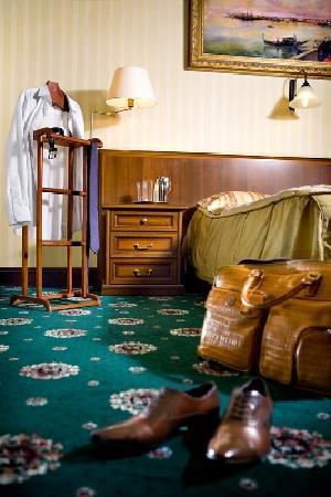 Hotel Ayvazovsky: standard