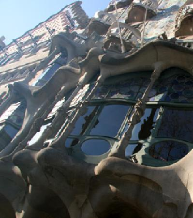 Visites Guidees de Barcelone - Private Tours