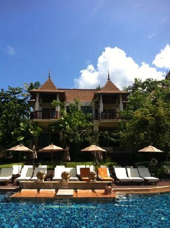Crown Lanta Resort & Spa : I will be back !