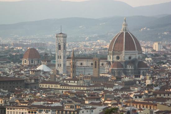 FlorenceTown: Le Duomo