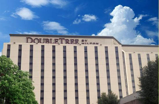 DoubleTree Dallas Near the Galleria - Hotel Exterior