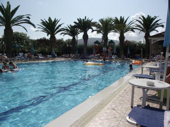 smartline Margarita Hotel: pool