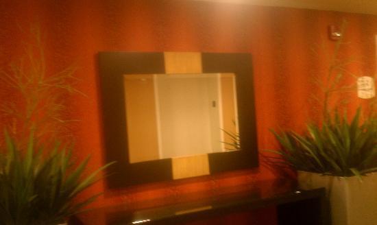 Fairfield Inn & Suites Wilmington/Wrightsville Beach: hall