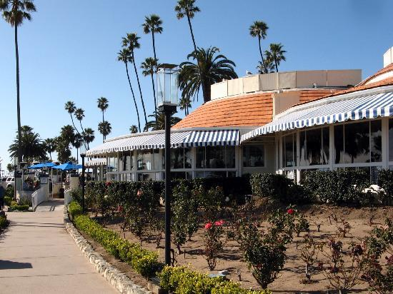 Hotels Near Las Brisas Restaurant Laguna Beach