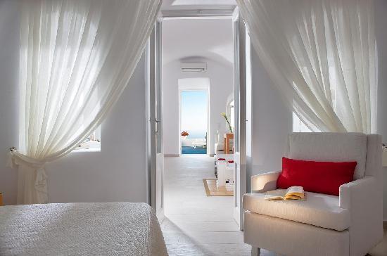 Aliko Luxury Suites: Aliko Suite