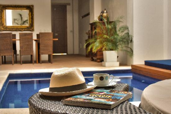 라 카사 델 아과 컨셉 호텔 바이 사름 호텔 사진