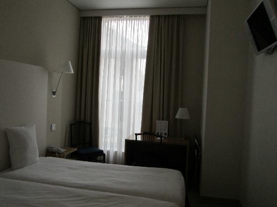Hotel 't Zand: room 112