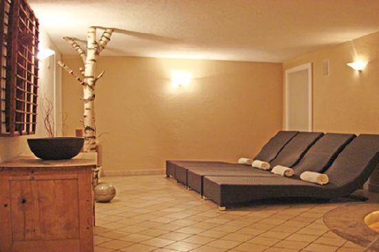 Hotel Heini: Wellness