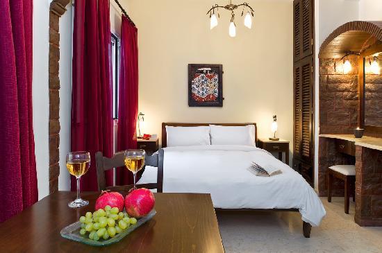 Hotel Galatia Villas Fira