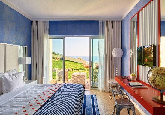 BELA VISTA Hotel & SPA: Deluxe rrom