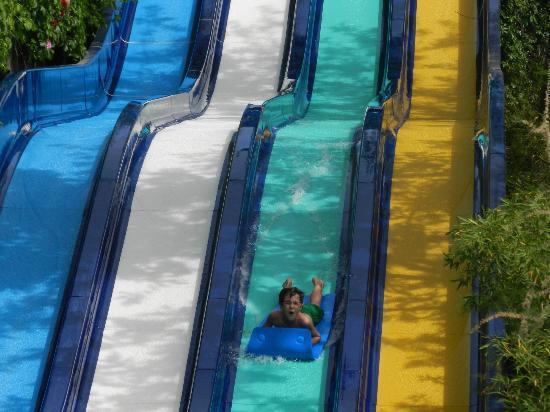 Ali Bey Club Park Manavgat : Aquaparc