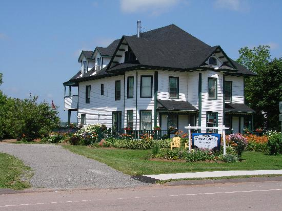 Prince County Bed & Breakfast: Bed and Breakfast