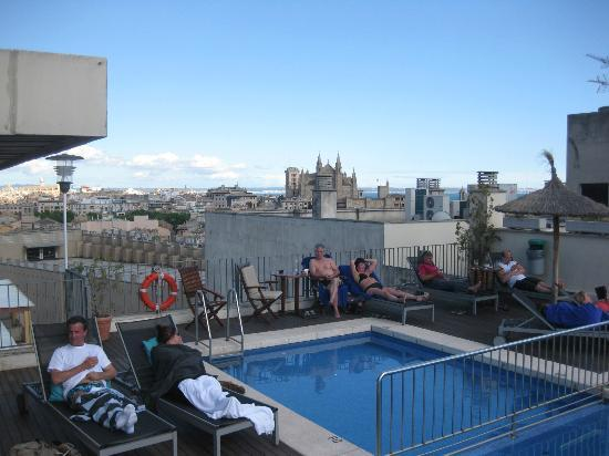 Hotel Saratoga Palma Tripadvisor