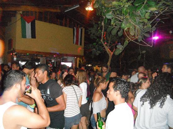 Tabanuco: Reggae Night