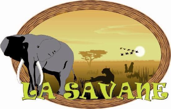 La Savane: logo