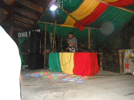 Tabanuco: DJ