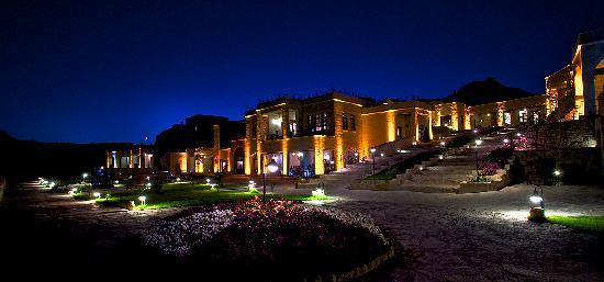 MDC Hotel: MDC CAVE HOTEL