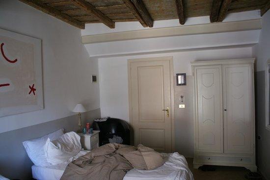 Blue Hostel-billede