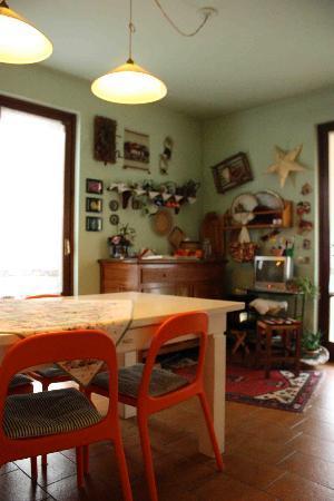 La Mia Casa per Voi: Cucina