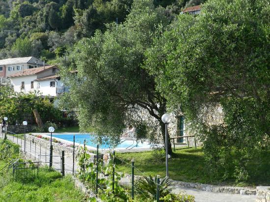 Villa Sant Ilario