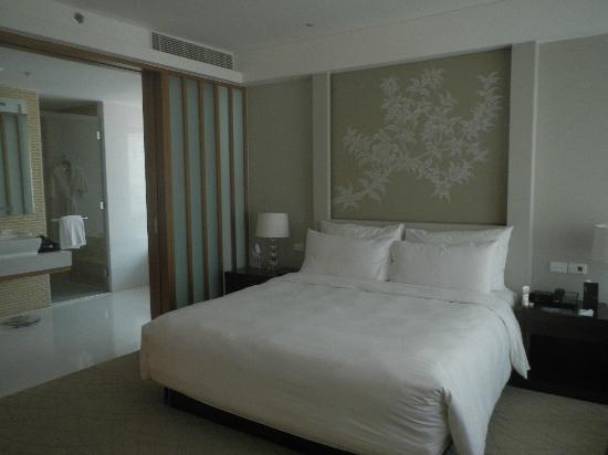 Le Meridien Chiang Mai: Bedroom