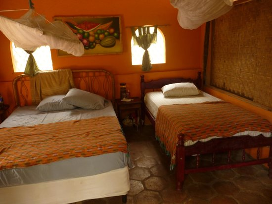 San Simian Eco Lodge: Suite Mango