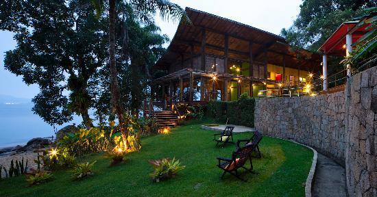 Photo of Estrela Da Ilha Ilha Grande
