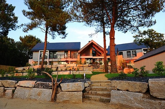 Lueur des iles: lueur des îles, maison d'hôtes de charme Golfe du Morbihan