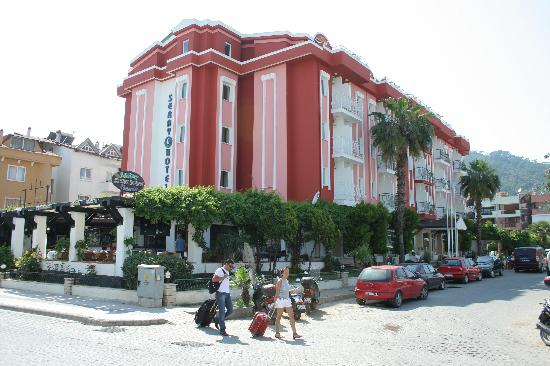 Photo of Seray Hotel Marmaris